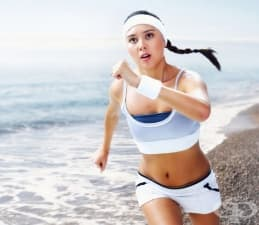 Бягане за здраве и добра форма
