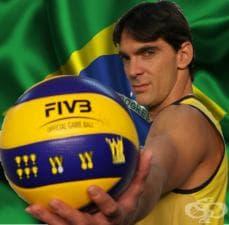 Жиба – волейбол