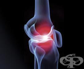 Травми на коляното