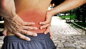 Слабото ядро на тялото може да доведе до болки в кръста и бедрата - решението на проблема