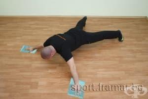 5 алтернативни упражнения за гърди, за подготовката им за летния сезон