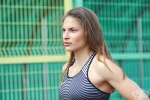 Спортист на годината за 2015-та Габриела Петрова: Спортът е не само физически резултат, който можеш да видиш, той е изграждане на характер и психика.