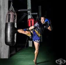 Топ 3 на най-честите грешки при тренировка на боксова круша