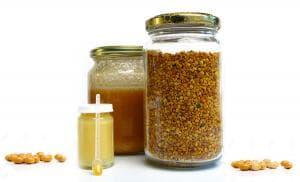 Мед и пчелни продукти като хранителна добавка в спорта