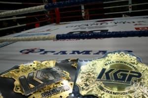 Резултати от бойната гала вечер Muay Thai Grand Prix