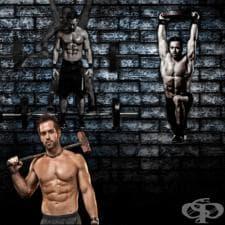 Рич Фронинг – CrossFit®