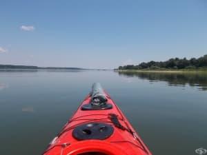 С кану по Дунав – едно незабравимо преживяване