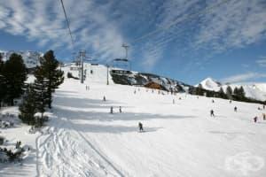 Най-добрите дестинации за ски в Източна Европа