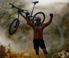 Върховната силова тренировка за колоездачи