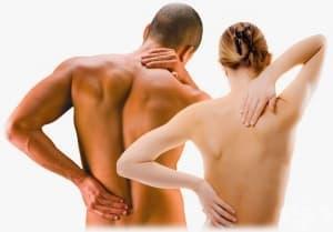 Лесни упражнения при болки в гърба и леки гръбначни изкривявания
