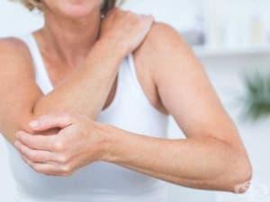 Упражнения при псориатичен артрит