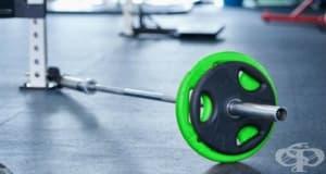 Тренировка с най-добрите упражнения с едностранно натоварена щанга