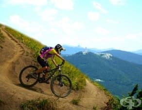 Най-важните неща, които задължително трябва да носи всеки планински колоездач