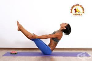 Йога практика срещу гръбначни изкривявания, лоша стойка и болки в гърба (част 1)