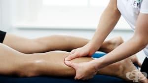 Защо масажът след тренировка е толкова важен?