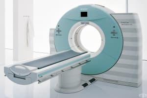 Компютърна томография (КТ)