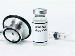 Противогрипни ваксини
