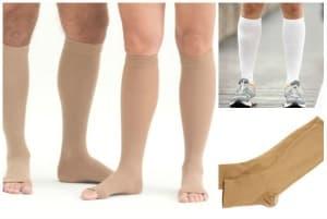 Еластични чорапи