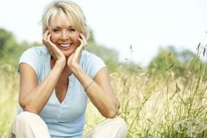 Хранителни добавки при менопауза