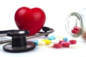 Лечение на високо кръвно налягане