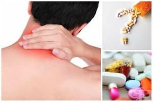 Лечение при остеофити (шипове)