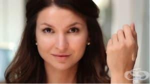 Урок за бързо и красиво гримиране - под 10 минути - Ива Атанасова, WNESS TV