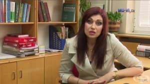 Доцент д-р Мария Вълканова - Каква е отговорността на лекаря или лечебното заведение за вреди върху пациента?