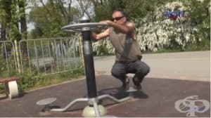 Доцент Димитър Райков: Миниинвазивен метод за лечение на травми на ахилесово сухожилие