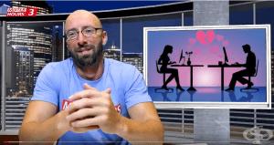 Мартин Гергов съветва: Как да се държим на първа среща...
