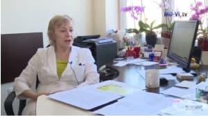 Хемофилията - интервю с доцент д-р Валерия Калева