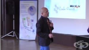 Често боледуващото дете през призмата на хомеопатията - разговор с д-р Слави Филчев