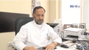 Особености на заболяванията на щитовидната жлеза - интервю с проф. д-р Кирил Христозов