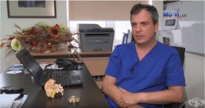 Доц. д-р Николай Сапунджиев - Отосклерозата - тихата опасност