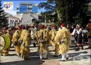 Фрамар ТВ : Фестивалът на маскарадните игри в Стара Загора, 2012