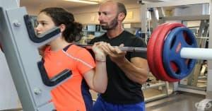 Искаш да тичаш много бързо? Включи в програмата си за тренировки и полуклековете.