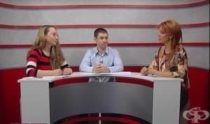 Интернет и темата за здравето - представяне на медицинския отдел на framar.bg