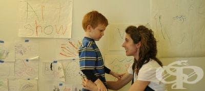 Алтернативни подходи в терапията на аутизъм - изображение