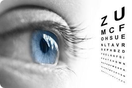 Подобрете зрението с алтернативни методи - изображение