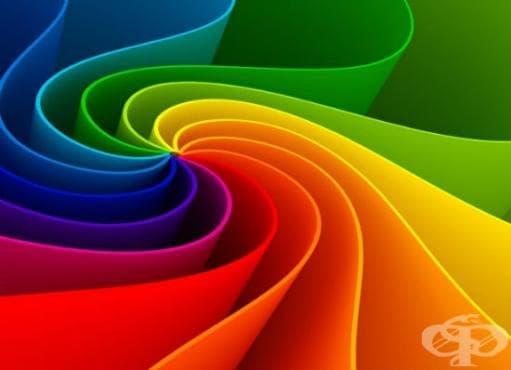 Хромотерапия - как цветовете повлияват здравето - изображение