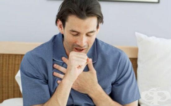 Алтернативно лечение на хронична обструктивна белодробна болест - изображение