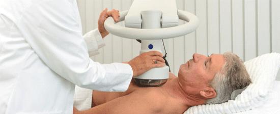 Хипертермия като терапия на рак - изображение