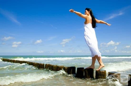 Естествени начини да намалим риска от хормонален дисбаланс - изображение
