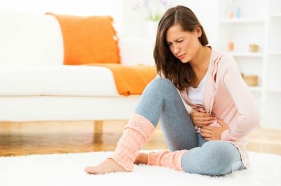 Билки и домашно лечение при болезнена менструация - изображение