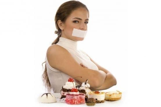 Билки и храни за потискане на апетита - изображение