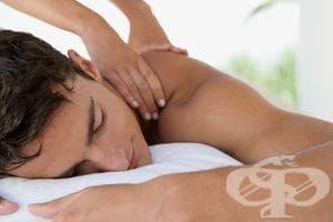 За какво помага тази мануална терапия? - изображение