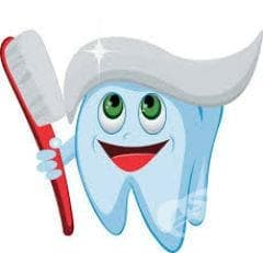 Природни средства срещу зъбен камък - изображение