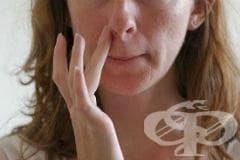 Алтернативно лечение на полипи в носа - изображение