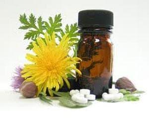 Хомеопатия за жени II - изображение