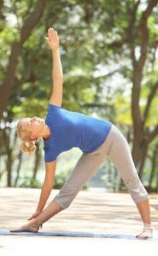 Йога за всеки, част 2 - изображение