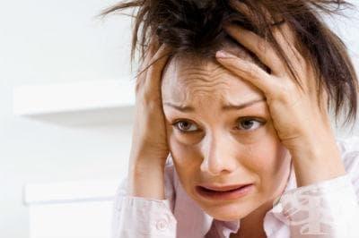 Алтернативна терапия на страхова невроза и фобия - изображение